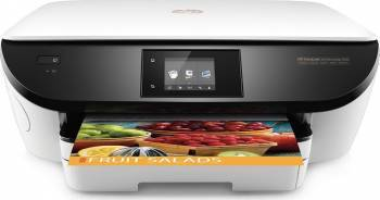Multifunctionala Color HP Deskjet Ink Advantage 5645 All-in-One Duplex Wireless