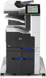 Multifunctionala Laser Color HP LaserJet Enterprise 700 MFP M775z+ Duplex Fax ADF A3 Multifunctionale