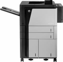 Imprimanta Laser Monocrom HP LaserJet Enterprise M806x+ Duplex A3 Imprimante Laser