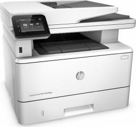 Multifunctionala Laser Monocrom HP LaserJet Pro MFP M426dw Duplex Wireless Multifunctionale