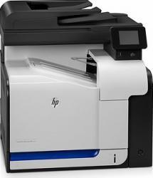 Multifunctionala Laser Color HP LaserJet Pro 500 MFP M570dw Duplex Wireless