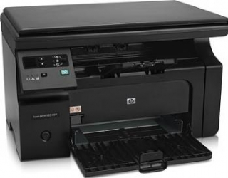 Multifunctionala HP LaserJet Pro M1132 Monocrom