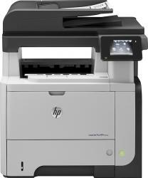 Multifunctionala Laser Monocrom HP LaserJet Pro M521dn Duplex Fax ADF Multifunctionale