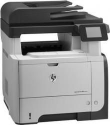 Multifunctionala Laser Monocrom HP LaserJet Pro M521dw Duplex Wireless Fax Multifunctionale