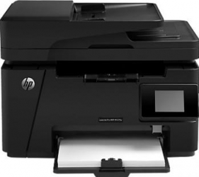 Multifunctionala HP LaserJet Pro MFP M127fw