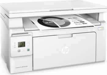 Multifunctionala Laser Monocrom HP LaserJet Pro MFP M130A A4 Multifunctionale