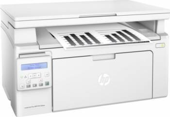 Multifunctionala Laser Monocrom HP LaserJet Pro MFP M130NW Wireless Retea A4 Multifunctionale