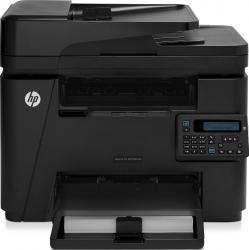 Multifunctionala Laser Monocrom HP LaserJet Pro MFP M225dn Duplex Fax ADF