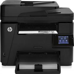 Multifunctionala HP LaserJet Pro MFP M225dw Wireless