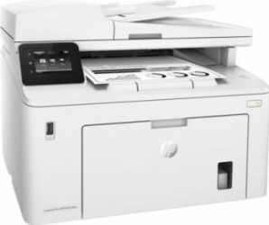Multifunctionala Laser Monocrom HP LaserJet Pro MFP M227fdw Duplex Wireless Fax Multifunctionale
