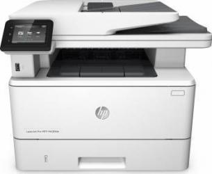 Multifunctionala Laser Monocrom HP LaserJet Pro M426fdn Duplex Retea Fax Multifunctionale