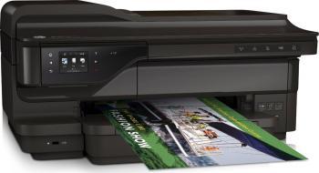 Multifunctionala HP Officejet 7612 Wide Format e-All-in-One Wireless