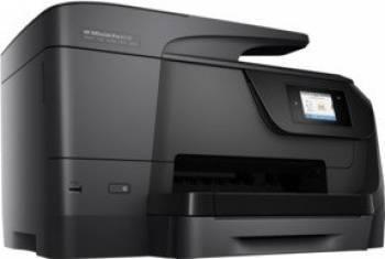 Multifunctionala Inkjet Color HP OfficeJet Pro 8710 All-in-One Duplex Wireless Fax A4 Multifunctionale