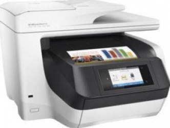 Multifunctionala Color HP OfficeJet Pro 8720 All-in-One Duplex Wireless Fax Multifunctionale