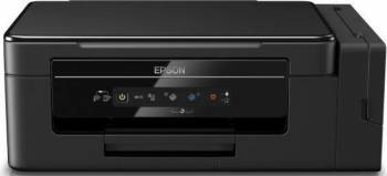 Multifunctionala Inkjet Color Epson L3050 Ciss Wireless A4 Multifunctionale