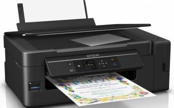 Multifunctionala InkJet Color Epson L3070 Wireless A4 Multifunctionale