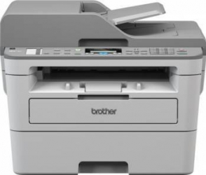 Multifunctionala Laser Monocrom Brother MFC-B7715DW Duplex Retea Fax A4 Multifunctionale