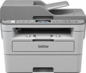 Multifunctionala Laser Monocrom Brother MFC-B7715DW Duplex Retea Fax A4 Multifunctionale