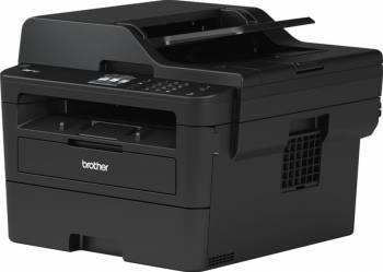 Multifunctionala Laser Monocrom Brother MFC-L2732DW Duplex Retea ADF Fax A4 Multifunctionale