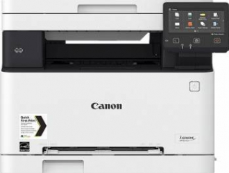 Multifunctionala Laser Color Canon MF635CX Wireless Retea ADF Duplex Fax A4 Multifunctionale