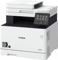 Multifunctionala Laser Color Canon MF732CDW Retea Wireless Duplex ADF A4 Multifunctionale