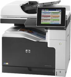 Multifunctionala Laser Color HP LaserJet Enterprise 700 MFP M775 Duplex A3 Refurbished + Stand cu roti Imprimante, Multifunctionale Refurbished