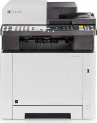 Multifunctionala Laser Color Kyocera Ecosys M5521cdn Retea ADF Fax A4 Multifunctionale