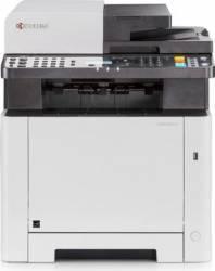 Multifunctionala Laser Color Kyocera Ecosys M5521cdn Retea ADF A4