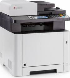 Multifunctionala Laser Color Kyocera Ecosys M5526cdw Wireless ADF Fax A4 Multifunctionale