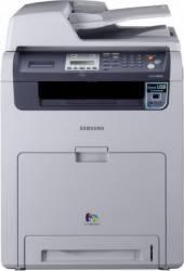 Multifunctionala Laser Color Samsung CLX 6200DN Duplex Retea A4 Imprimanta Copiator Scanner Refurbished Imprimante, Multifunctionale Refurbished