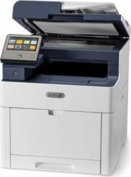 Multifunctionala Laser Color XeroX WorkCentre 6515DN Duplex Fax ADF Multifunctionale
