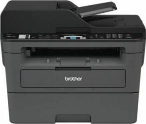 Multifunctionala Laser Monocrom Brother MFC-L2712DW Retea Duplex Wireless Fax A4 Multifunctionale