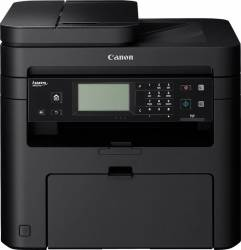 Multifunctionala Laser Monocrom Canon i-Sensys MF237w Wireless Fax ADF A4 Multifunctionale