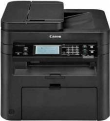 Multifunctionala Laser Monocrom Canon i-Sensys MF247dw Duplex Wireless Fax Multifunctionale