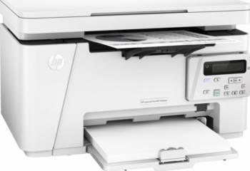 Multifunctionala Laser Monocrom HP LaserJet Pro M26nw MFP Wireless A4