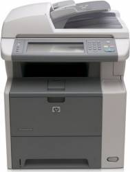 Multifunctionala Laser Monocrom HP M3035 MFP Copiator Scanner ADF A4 Refurbished Imprimante, Multifunctionale Refurbished