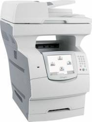 Multifunctionala Laser Monocrom Lexmark X646 Copiator Fax Scanner A4 Refurbished Imprimante, Multifunctionale Refurbished
