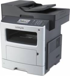 Multifunctionala Laser Monocrom LEXMARK XM1145 Fax A4 Refurbished Imprimante, Multifunctionale Refurbished