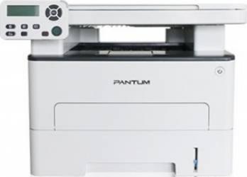 Multifunctionala Laser Monocrom Pantum M6700DW Duplex Wireless A4 Multifunctionale