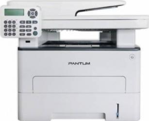 Multifunctionala Laser Monocrom Pantum M7200FDW Fax Duplex Wireless A4 Multifunctionale