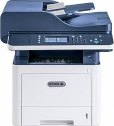 Multifunctionala Laser Monocrom Xerox WorkCentre 3345DNI Duplex Wireless ADF Fax A4 Multifunctionale