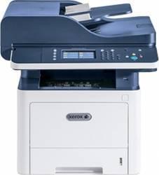 Multifunctionala Laser Monocrom Xerox WorkCentre 3345DNI Wireless Fax
