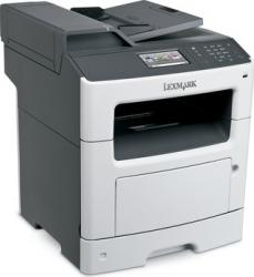 Multifunctionala Lexmark MX410de
