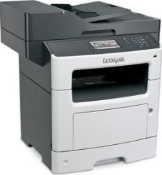 Multifunctionala Laser Monocrom Lexmark MX511de Duplex Fax A4 Multifunctionale