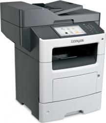 Multifunctionala Laser Monocrom Lexmark MX611dhe Duplex ADF Fax A4 Multifunctionale