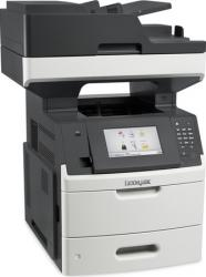 Multifunctionala Laser Monocrom Lexmark MX710de Duplex ADF Fax A4 Multifunctionale