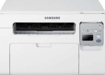 Multifunctionala Samsung SCX-3405