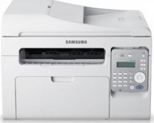 Multifunctionala Samsung SCX-3405F cu Fax