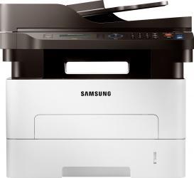 Multifunctionala Laser Monocrom Samsung SL-M2675F Fax ADF Multifunctionale