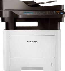 Multifunctionala Laser Monocrom Samsung SL-M3375FD Fax Duplex ADF